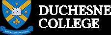 Duchesne College Logo